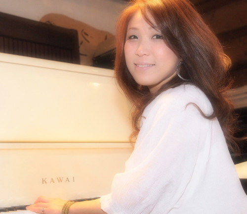 ピアニスト??