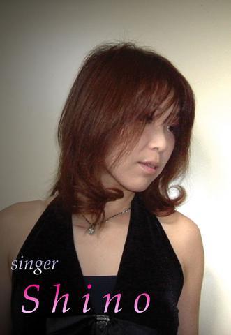 shinoプロフィール写真