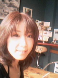 蓮根のスタジオに来てます。