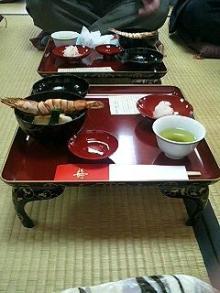 島津家の雑煮