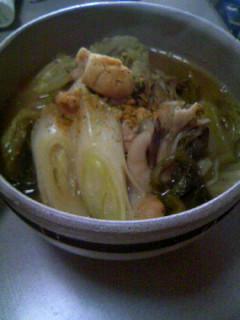 無農薬野菜で簡単レシピ