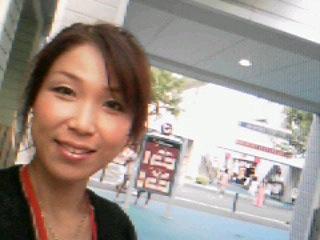 初横浜ベイサイド、素敵な場所でした♪