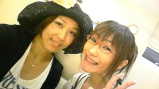 ユミカさんとランチ♪