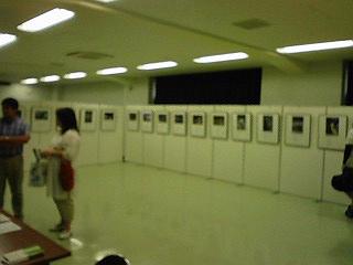 中川こうじ写真展