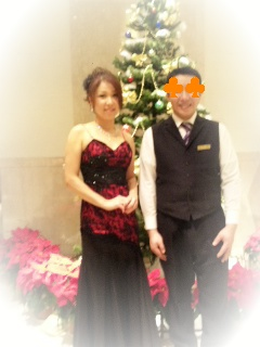 KKRもクリスマス☆