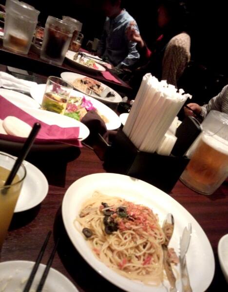 六本木→秋葉原