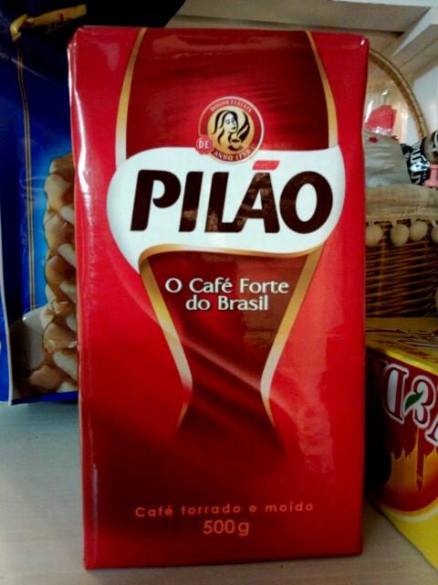 ブラジルの一押しコーヒーとご案内