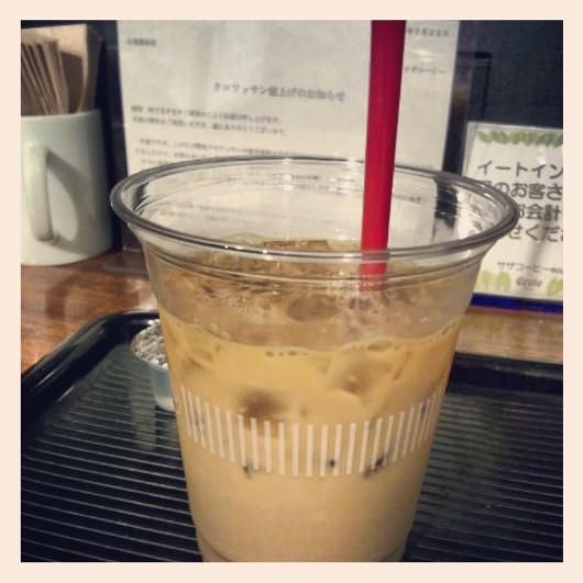 ザザコーヒー