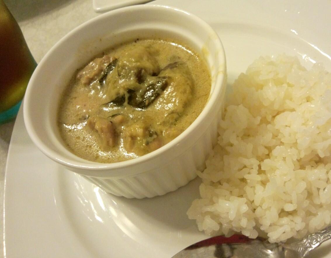 タイの母の味
